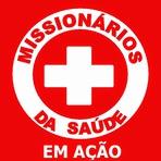 Religião - Ação Social - 28/09/14 - Grupo Missionários da Saúde