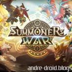 Downloads Legais - Summoners War: Sky Arena APK v1.2.7 [Mod]