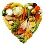 Como manter uma dieta balanceada