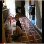 Criatura misteriosa aparece correndo em vídeo e as imagens causam polêmica na internet!