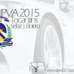 Utilidade Pública - IPVA TO 2015- SEFAZ, BOLETO