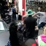 PM mata camelô com tiro e é preso em São Paulo; assista ao vídeo