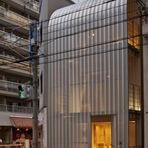 """Arquitetura e decoração - """"Tetotetura"""" por Shuhei Endo - Osaka"""