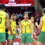 Brasil freia a França e fica a um passo do tetracampeonato do Mundial