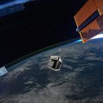 Primeira impressora 3d no espaço