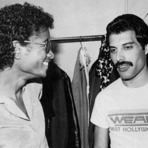 Inédita música de Freddie Mercury e Michael Jackson