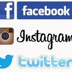 As Principais Redes Sociais, Especial Para Você Que É Ligado Em Informática E Tecnologia!
