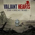 Lembra do Game Valiant Hearts? Agora ele esta disponível para iOS.