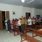 Serra da Tapuia: Fotos da Missa de 15 anos de vida eterna de Severina de Jesus