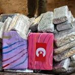 Polícia Federal prende homem com 52 quilos de drogas em Mossoró