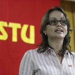 Rede Blogs – Eleições 2014: Entrevista Renata Mallet (PSTU) / candidata ao Governo do Estado da Bahia
