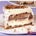 Torta de Brigadeiro ( sorvete )