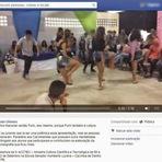 FUNK DO HINO NACIONAL VIRA POLÊMICA CONFIRA O VÍDEO.