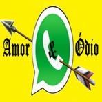 WhatsApp e você, uma relação de amor e ódio