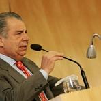 José Roberto Batochio,Vice de Skaf diz que vitória de Alckmin transformaria SP em um império