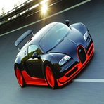 o carro mais veloz do mundo