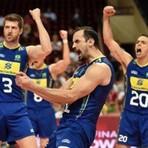 Brasil derrota a França, vai à final do Mundial e se aproxima do tetracampeonato