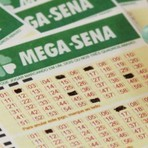 Mega-Sena pode pagar R$ 45 milhões no próximo sorteio