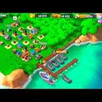 Boom Beach, estratégia e ação em um jogo viciante.