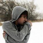 Comportamento - Quando você está com frio prefere ficar perto do fogo ou da neve?
