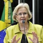 Candidata Tucana no Rio Grande do Sul, Ana Amélia sonega informação de bens à Justiça Eleitoral