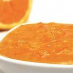 Doce de laranja