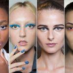 Principais tendências de beleza para o verão 2015