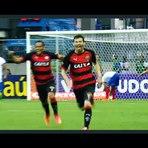 Os gols de Vitória 2 x 1 Bahia – Brasileirão 2014  Série A – 21/09/2014