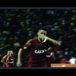 o gol de Sport 1 x 0 Coritiba – Brasileirão 2014  Série A – 21/09/2014