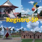 A História de Registro-SP no Vale do Ribeira