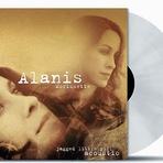 Alanis Morissette Jagged Little Pill Acoustic será lançado en vinil em Outubro