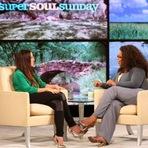 Entretenimento - Alanis Morissette é entrevistada por Oprah Winfrey