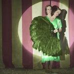 Conheça os novos personagens de American Horror Story - Freak Show