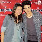Bruna Marquezine e Luan Santana seguem solteiros. 'Amigos desde 2010', diz fonte