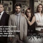 """Entretenimento - Com uma bem elaborada trama, """"Dupla Identidade"""" tem ótima e promissora estreia"""