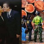 Informação falsa: marido de Marina Silva é traficante de mogno