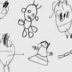 Ciência - Desenhos das crianças indicam a sua inteligência futura