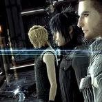 Veja como será o novo Final Fantasy XV