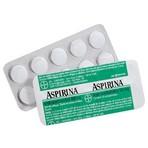 5 coisas curiosa sobre aspirina