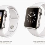 Tudo o que você precisa saber sobre o novo Apple Watch