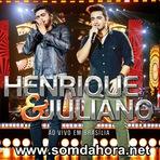 CD Henrique e Juliano - Ao vivo em Brasília