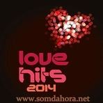 CD Love Hits 2014 Completo