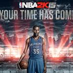NBA 2K15 – Novo trailer