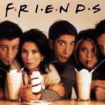 Entretenimento - Friends comemora 20 anos de estreia na TV