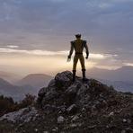 Fotos - A solidão dos super-heróis