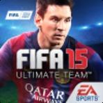 Downloads Legais - FIFA 15 Ultimate Team