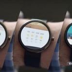 Internet - Smartwatches: descubra o que os novos relógios inteligentes podem fazer