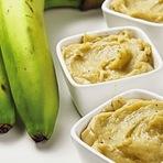 Banana verde: a biomassa ajuda a emagrecer até 4 kg por mês