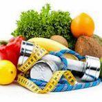 Dieta Equilibrada é a Melhor Forma para Emagrecer