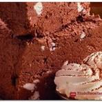 Torta de Suspiro com Chocolate